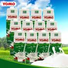 yomo organic UHT whole milk 1L*12